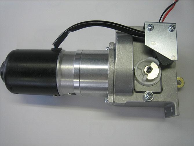 LD型電動シリンダ