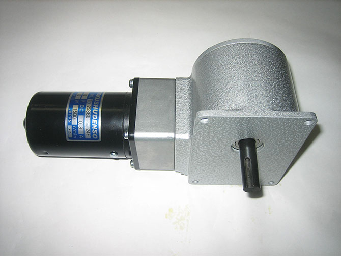 EARD型電動シリンダ(過負荷停止タイプ)