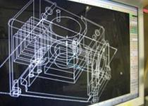 三次元CAD、CAM (MYPEC)