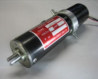 LAG型電動シリンダ